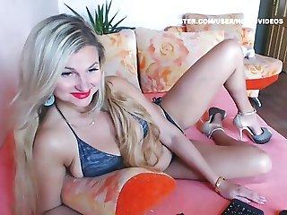WM 247 sexy russian Porn Face Legs & Heels