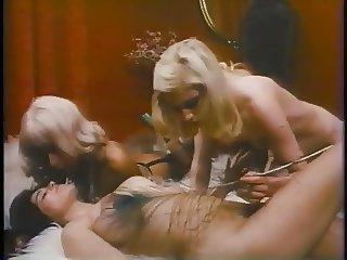 Strip for Action (1974) AKA Madchen, die sich hocharbeiten