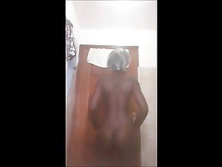 African hot twerk