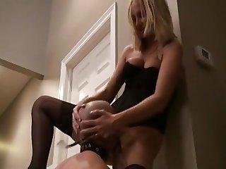 luxury blonde back on top