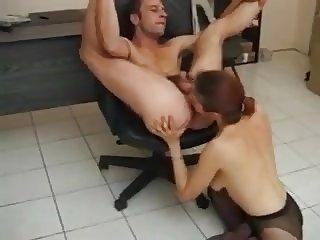 AssPlay-Rimjob scenes
