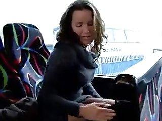 Milf on a Bus - Mojitog