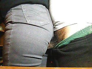 Punteando en Jeans