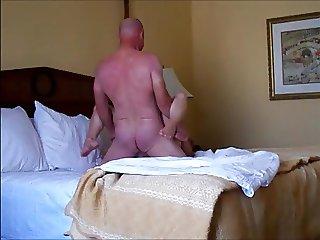 Magic Fucks Lil Cum Slut in Memphis Scene 2
