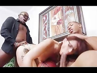 Fucked In The Dean Office