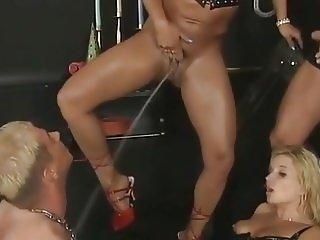 Piss Orgy - 3