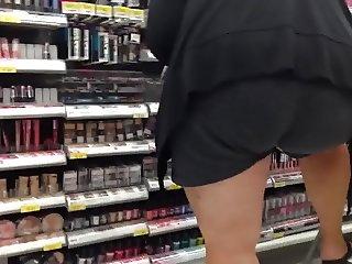 Big booty mature milf 3