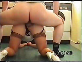 Matura in cucina sesso
