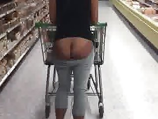Shopping Ass All Out