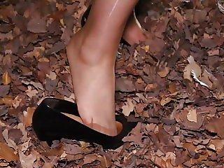 Foot Fetish 11