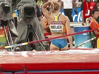 SEXY athletics 98
