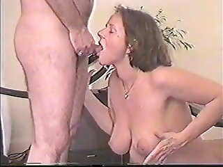 Milf Drinks Piss