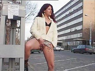 Public Piss - 7