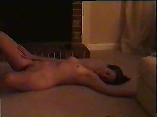 Cindy Playing
