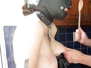 hard tit tortured slavegirl.