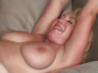 Hot Granny with Cute Smiley Need Cock