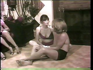 Young guy penetrates a sexy girl