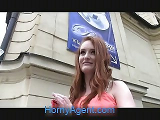 HornyAgent Lets make a movie HornyAgent style