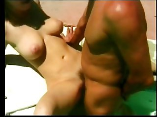 Dirty university slut fucked