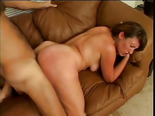 MILF likes to suck & fuck