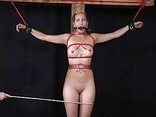 Nasty BDSM games in fetish scene
