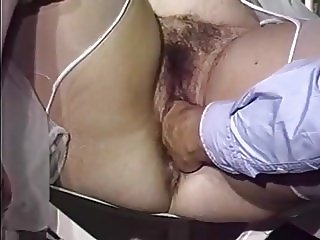 collector grosse fistee poilue extrem pervers p1