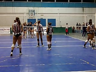 girls voley hottt 41