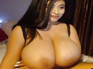 My GrilFriend Leslie Fat Big Tits 02 BBWMX