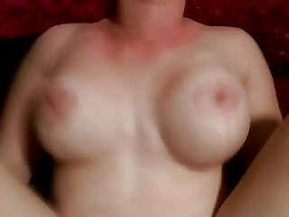 Very hot mature mom cheating on lunch break ( part two )