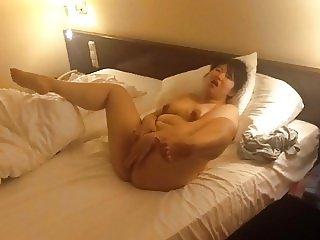 chubby Chinese slut Zhang Ying compilation music video