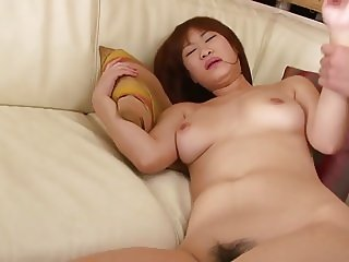 Gorgeous whore gets her big tits fucked in a steamy pounding session