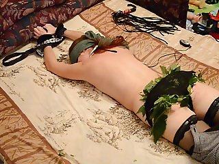 Lana nettle torture