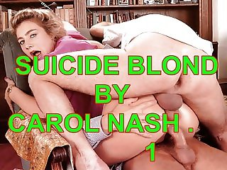Carol XXX Blonde Nash.Vol 1