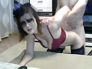 On WebCam 957