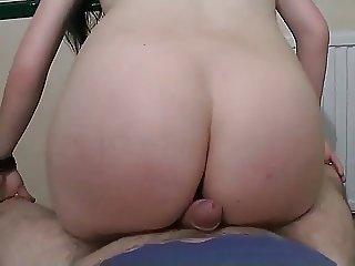 Cock rubbing