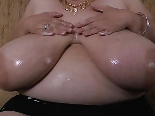 Lotion Huge Breast