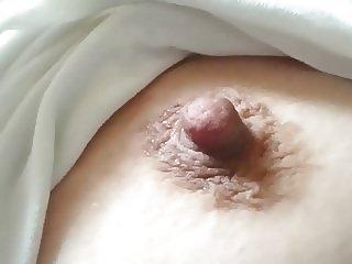 My BBW GF Nipples 5