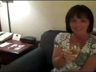 Hotwife Wendy gangbanged