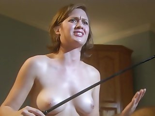 Olivia Alaina May Big Boobs In 18 Year Old Virgin Movie