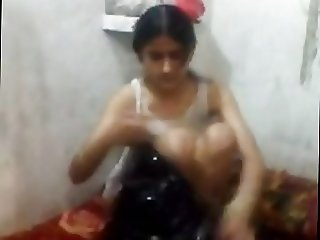 Cute Paki wife Fucked by neighbour chacha (part 3)