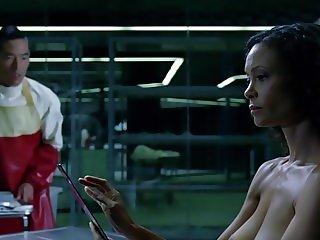 Thandie Newton -'Westworld' s1e8