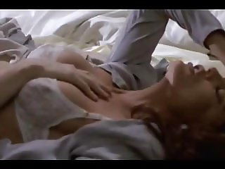 Tracy Scoggins - In Dangerous Companay