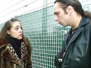 Deutschland Report - Pickup and fuck with hot German amateur
