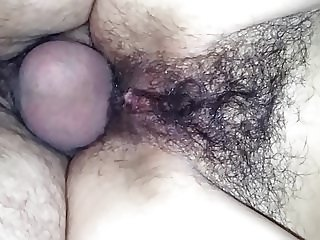 Fast Doggystyle creampie