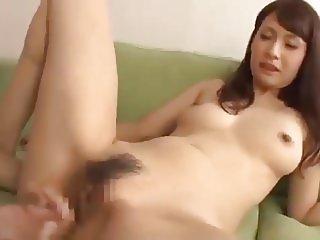 Seduced by beautiful Yui