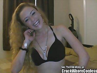 Hottie Petite Blonde Party Hooker Fucked in HD