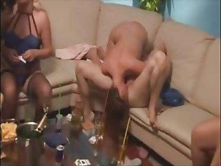 Lesbian meeting