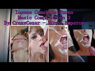 Insane Cumshots Compilation 3 by CrazyCezar