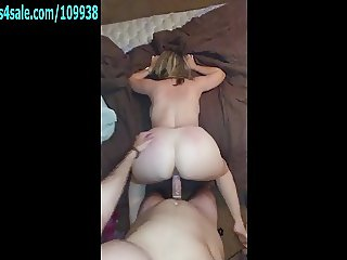 PAWG Hot Milf Unreal Sexy Doggy Style & Anal BIG BOOTY