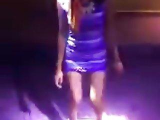 Singapore Club Girl